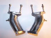 Refurbished Aluminum Low Profile Manifolds, Ghia Preferred