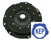 Kennedy 1700 Lb. Stage One Pressure Plate