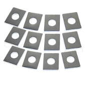 Rocker Arm Stand Shim Kit, Pack/12
