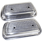 Aluminum Valve Covers - Bolt On