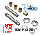 FEBI German King Pin Rebuild Kit