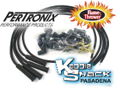 Pertronix Flame-Thrower 8mm Cut-To-Length Spark Plug Wires