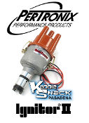 Pertronix Ignitor 2 009 Style Performance Distributor