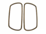Valve Cover Gaskets, pair, Made in Germany