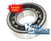 QUALITY Wheel Bearing, Rear Outer, IRS Type 1 & 3