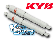 "KYB ""Road Handler"" Shock, Type 1 & 3 Rear"