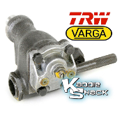 NEW TRW Varga Steering Box, All Type 1 and 3 except Super Beetle