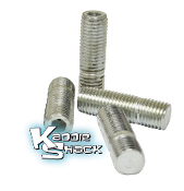 Wheel Studs, 14mm, Pack of 4