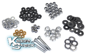 Engine Exterior Hardware Kit for 10mm Head Studs