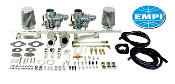 SINGLE PORT TYPE 1 EMPI EPC 34 DUAL CARBURETOR KIT