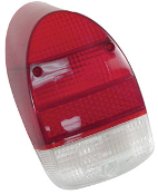 '68 to '70 Tail Light Lens