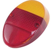 62-67 Bug Tail Light Lens (Euro)