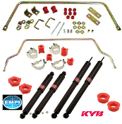 EMPI/KYB Front/Rear Suspension Handling Package