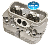 "EMPI ""NEW CASTINGS"" Performance Cylinder Head"