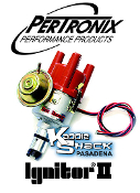 Pertronix Ignitor 2 034 SVDA Performance Distributor