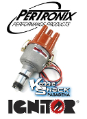 Pertronix 009 Style Distributor - MADE IN USA