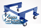 Heavy Duty Engine Dolly Tool