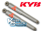 KYB Type 2 Bus Gas Shock Absorber - '55 to '67 Rear
