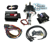 Pertronix DIGITAL HP Ignition System, Ready To Run Complete Kit