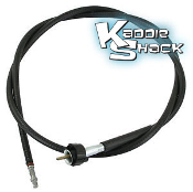 Speedometer Cable, '66 to '74 Type 1 1198mm