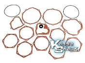 Transmission Gasket Kit, Fits '61-'79 Type 1 & 3, '61-'67 Type 2