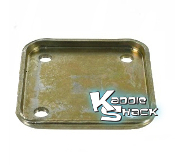 Heavy Duty Oil Pump Cover, OE Style