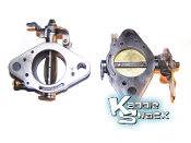 Re-bush Your Kadron Throttle Bodies: Pair