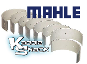 "Rod Bearings Set, Mahle, .030"" UNDER, Type 1 1600cc+ Engine"