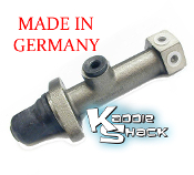 Master Cylinder, Type 1 '65 and '66, German