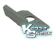 Brake and Clutch Pedal Adjustable Stopper Bracket T1 & T3