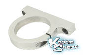 Billet Aluminum Coil Bracket with Mounting Screws