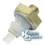 Oil Pressure Switch For Type 1 Engines, All