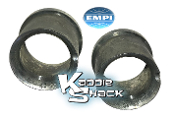EMPI 30mm Venturis for Kadron Solex H40/44EIS
