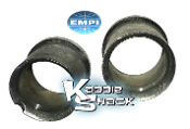 EMPI 32mm Venturis for Kadron Solex H40/44EIS