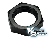 #8 Cobra™ Bulkhead Nut, for Breather Boxes, Valve Covers, etc