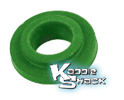 Oil Cooler Seal, Doghouse Cooler to Early (Single Relief) Case