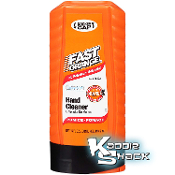 Fast Orange Hand Cleaner with Pumice, 15 oz. Rocker Cap Bottle