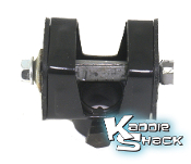 Shift Coupler, Stock, '65+ Type 1, '68+ Type 2, All Type 3