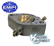 EMPI 40K Throttle Body - Will NOT Work With Kadron Carbs