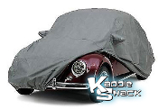 Car Cover, Water Resistant, Fits all Air Cooled Bugs