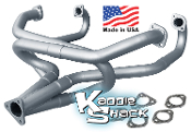 KSR Headers & Exhaust, Made in USA