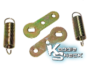 Return Spring and Tab Kit for Kadrons, Type 1 & 4