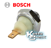 Bosch Oil Pressure Switch For Type 1 Engines, All